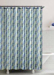 "Shower Curtain- Abbott Embossed Microfiber - 72""x 72"""