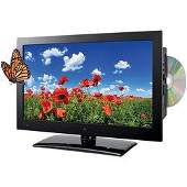 GPX TDE1982B 19 720p LED HDTVDVD Combination