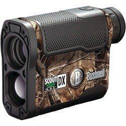 BUSHNELL 202356 Scout Laser DX ARC Rangefinder (RT Xtra