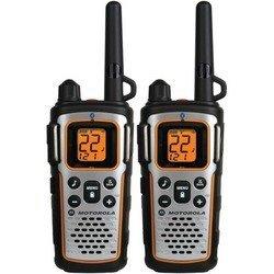 MOTOROLA MU350R 35-Mile Talkabout(R) Bluetooth(R) 2-Way