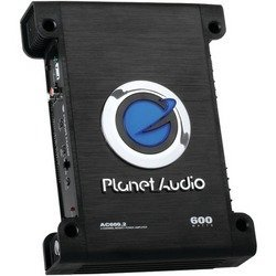 PLANET AUDIO AC600.2 ANARCHY Class AB Full-Range MOSFET