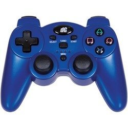 DREAMGEAR DGPS3-1391 PlayStation(R)3 Radium Wireless Co