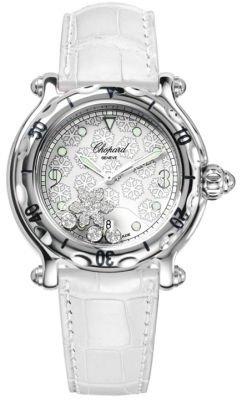 Chopard Happy Snowflakes Women's Watch