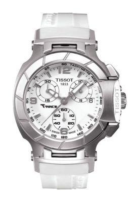 Tissot T-Sport T-Race Women's Watch