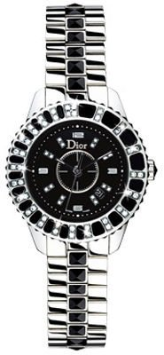 Dior Christal 33mm Women's Watch
