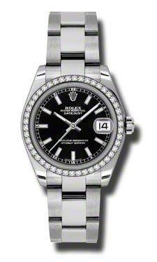 Rolex Datejust Lady Women's Watch