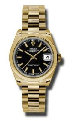 Rolex Datejust Lady 31 Women's Watch