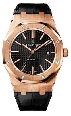 Audemars Piguet Royal Oak Automatic 41mm Men's Watch