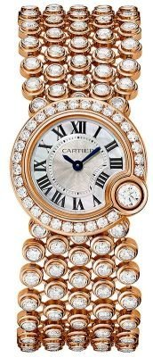 Cartier Ballon Blanc Women's Watch