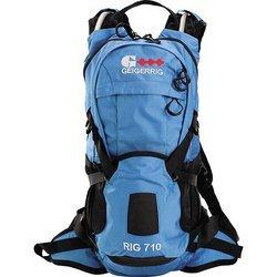 Rig 710 Hydration System, 70 oz.,  Blue