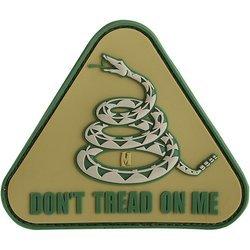 Don't Tread On Me Patch, Arid, 3 x 2.6