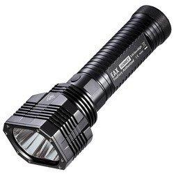 EAX Explorer Flashlight, Black 2,000lm, 8x AA