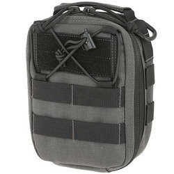 FR-1 Combat Medical Pouch, Wolf Gray