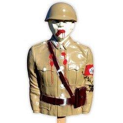 Mutilating SS Nazi Zombie Target