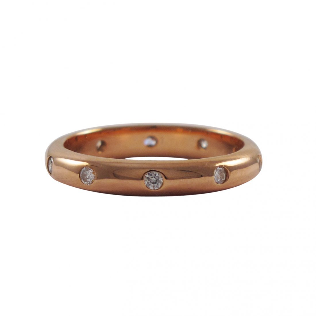 RS-CZ Ring