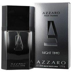 AZZARO NIGHT TIME by Azzaro (MEN)