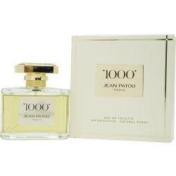 JEAN PATOU 1000 by Jean Patou (WOMEN)