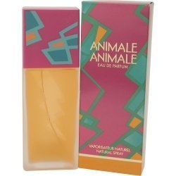 ANIMALE ANIMALE by Animale Parfums (WOMEN)