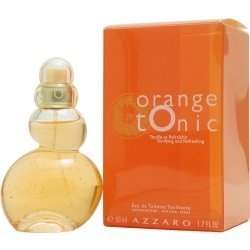 AZZARO ORANGE TONIC by Azzaro (WOMEN)