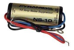 10 Amp In-Line Noise Suppressor