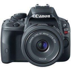 CANON 8575B001 18.0 Megapixel EOS Rebel(R) SL1 Digital