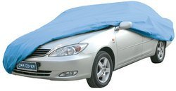 Armor Shield Car Cover Fits Autos Upto 22' in Overall L