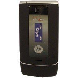 Verizon Motorola W385 Black/Silver Glyde Mock Dummy Dis