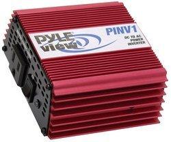 Plug In Car 300 Watt Power Inverter DC/AC