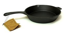 Old Mountain 10.5'' Skillet with assist handle