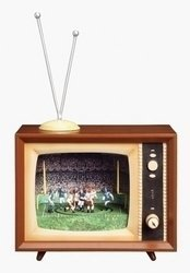 "4.5"" Football Tv Musical"