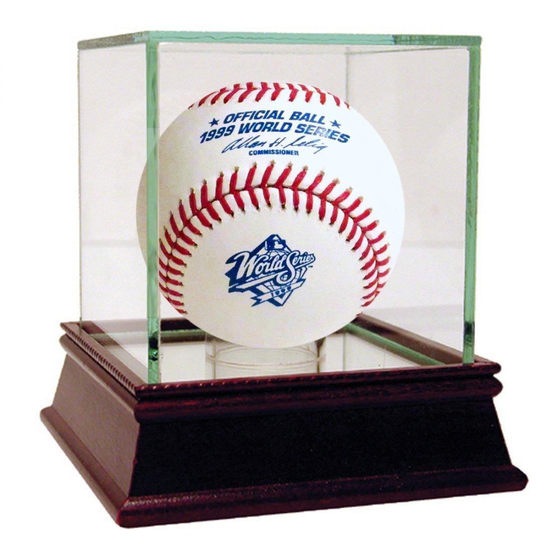 1999 World Series Baseball Uns