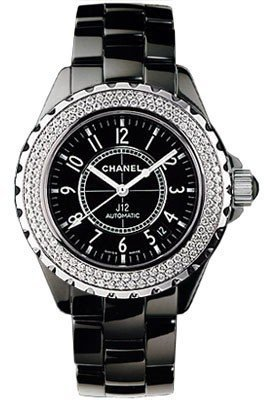 Chanel J12 Classic Unisex Watch