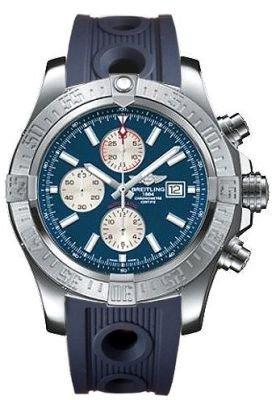 Breitling Avenger Super Avenger II Men's Watch
