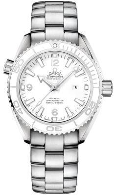 Omega Seamaster Planet Ocean 37.5mm Women's Watch