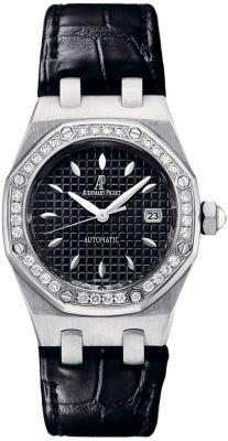 Audemars Piguet Royal Oak Automatic Women's Watch