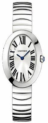 Cartier Baignoire Small Women's Watch