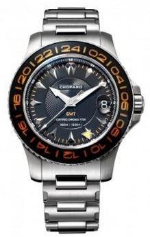 Chopard L.U.C. Men's Watch