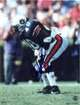 Tony Richardson signed Auburn Tigers 8x10 Photo