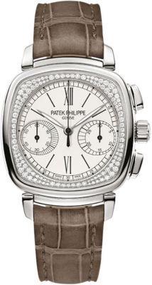 Patek Philippe Complications Women's Watch