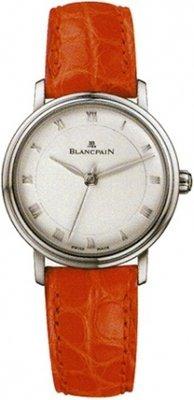 Blancpain Villeret Automatic Women's Watch