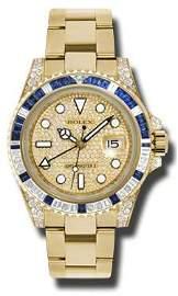 Rolex GMT Master ll Men's Watch