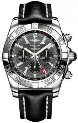 Breitling Chronomat GMT Men's Watch