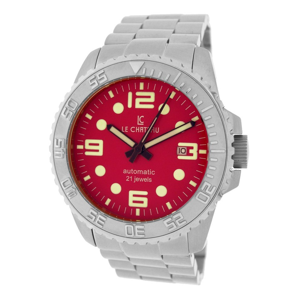 The Le Chateau Sport Dinamica Stainless Steel Japanese
