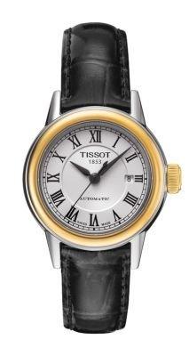 Tissot T-Classic Carson Women's Watch