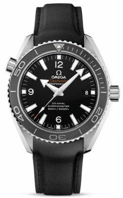 Omega Seamaster Planet Ocean 42mm Men's Watch