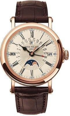Patek Philippe Grand Complications Men's Watch