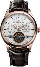 Jaeger LeCoultre Master Grande Tradition Men's Watch