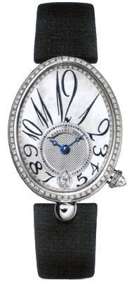 Breguet Reine de Naples Automatic Women's Watch