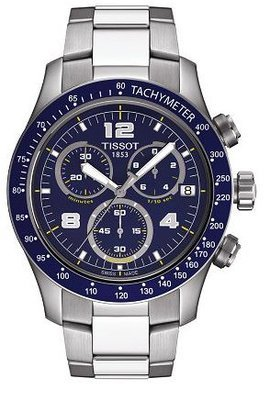 Tissot T-Sport V8 Men's Watch