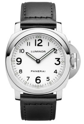 Panerai Luminor Base Men's Watch